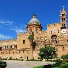 Palermo, tesori d'arte e spiagge