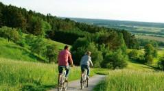 Austria: il Burgenland su due ruote