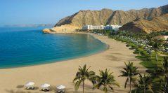 Magico Oman, un viaggio tra mare e deserto