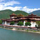Bhutan: il festival di Paro