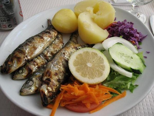 Lisbona Food Wines Viaggiatoriwebit