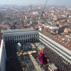 Venezia……….è Carnevale