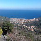 Isola d'Elba, mare e non solo