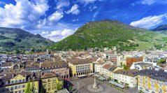 La 96esima Mostra dei Vini di Bolzano