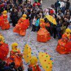 A Santhià il Carnevale storico più antico del Piemonte