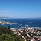 Croazia: da Spalato al parco dei Laghi di Plitvice