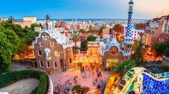 Barcellona: Gaudì e non solo